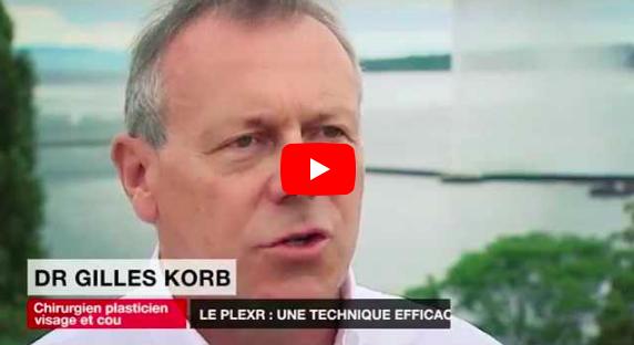 Gilles Korb dans la Presse